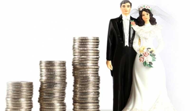 الحصول على قرض الزواج