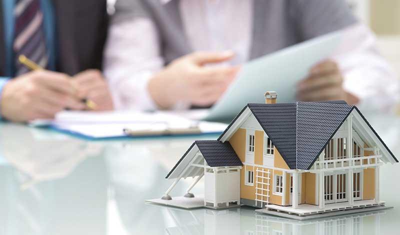 قرض الوحدة السكنية