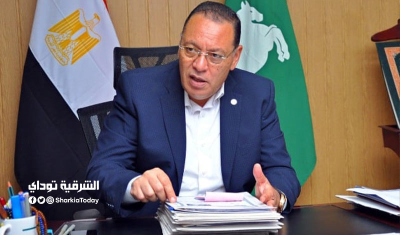 """مشروعات جديدة للشباب ضمن مباردة """"مشروعك"""" بمحافظة الشرقية"""