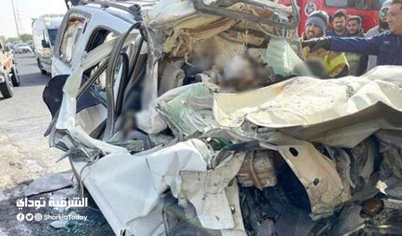 مصرع 3 عمال مصريين في حادث مأساوي بالكويت