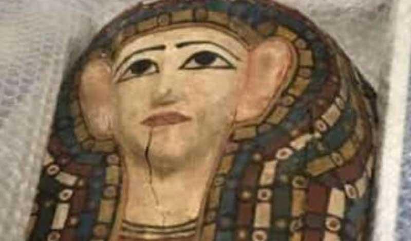 مصر تسترد 5 آلاف قطعة أثرية من أمريكا