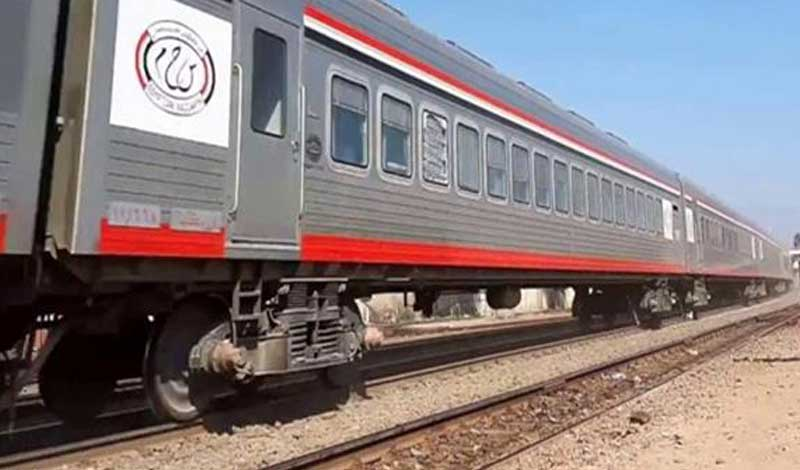 قطارات السكة الحديد اليوم لكل الخطوط والتأخيرات المتوقعة 1