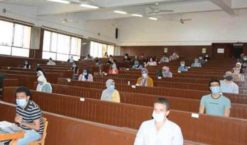 موعد امتحانات الترم الأول بالجامعات
