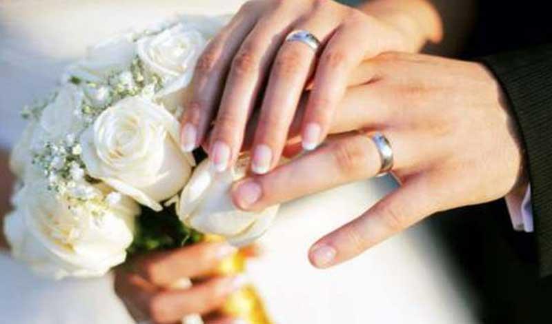 وفاة عروس بسكتة قلبية