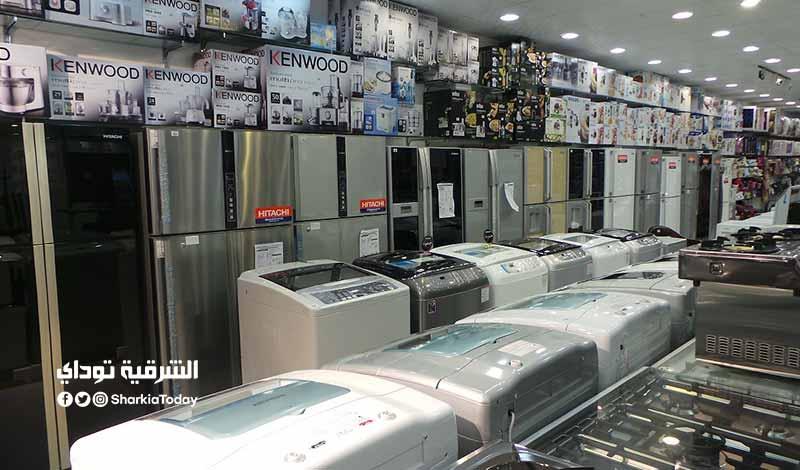 أسعار الأجهزة الكهربائية