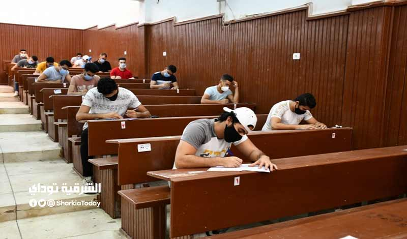 عقوبة الغش في امتحانات الترم الأول