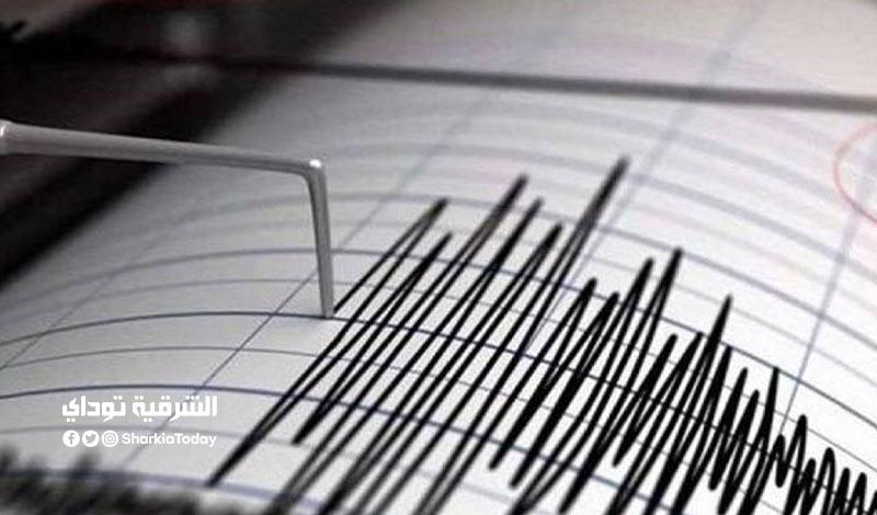 زلزال يضرب شرم الشيخ