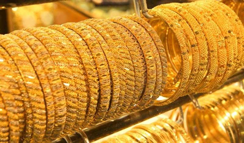 """على طريقة """"لصوص لكن ظرفاء"""" سرقة كمية كبيرة من الذهب من محل بالدقهلية"""