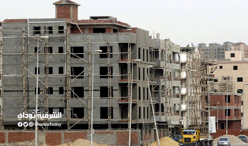 شروط البناء الجديدة 2021