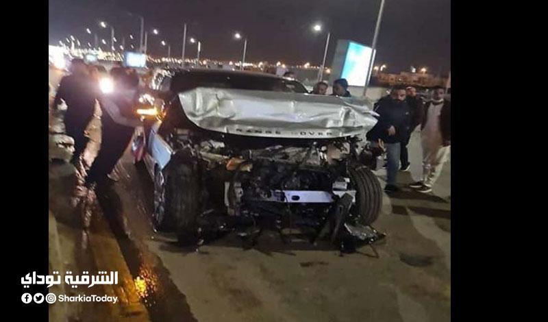 سيارة عمرو أديب