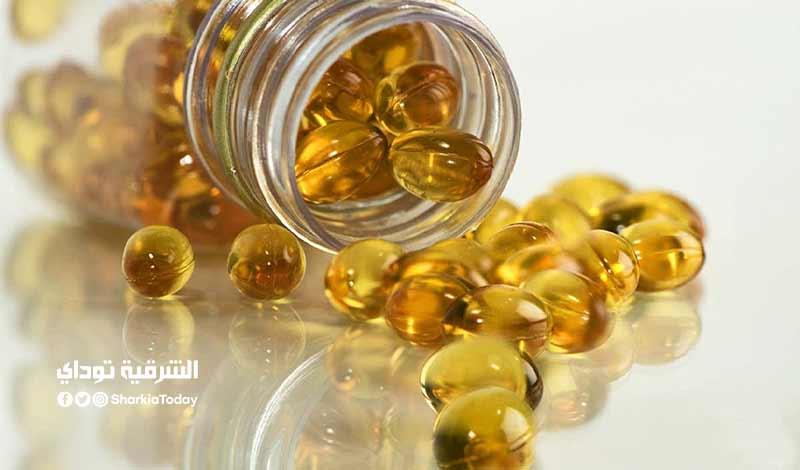 مخاطر فيتامين D الصحية