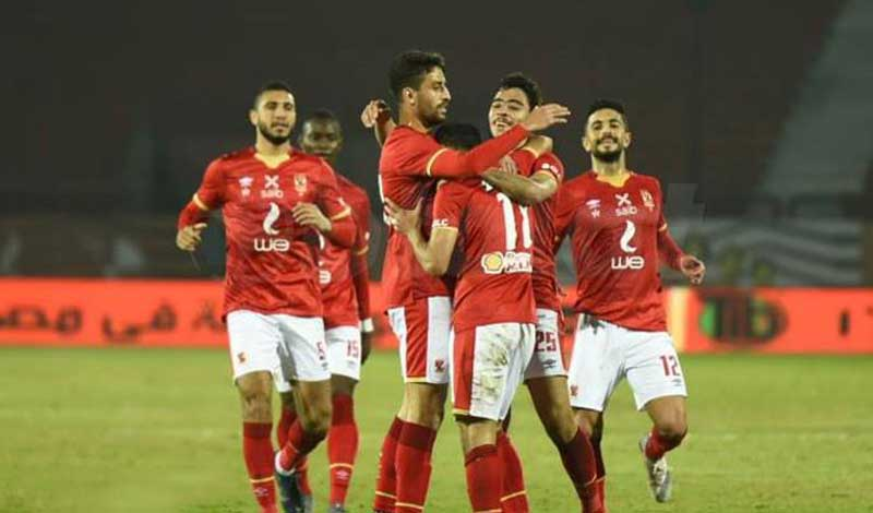 قناة تذيع مباراة الأهلي والمريخ