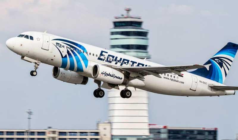 مصر للطيران ترد على قرار السعودية