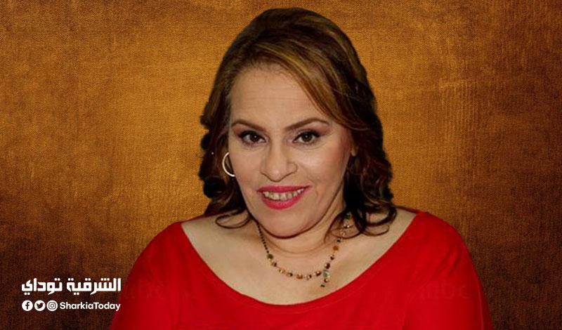 وفاة الفنانة نادية العراقية