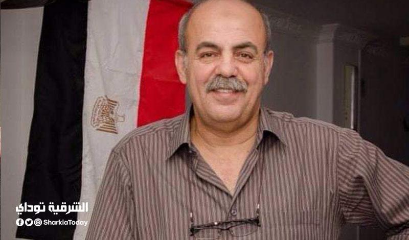 وفاة العقيد بحري توفيق أحمد صقر زوج الدكتورة مرفت عسكر نائب رئيس جامعة الزقازيق