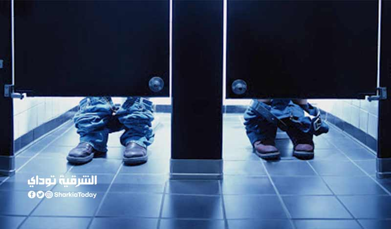 الحمامات العامة