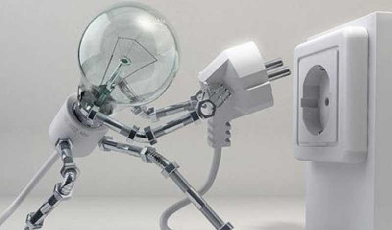 أجهزة تستهلك كهرباء رغم فصلها
