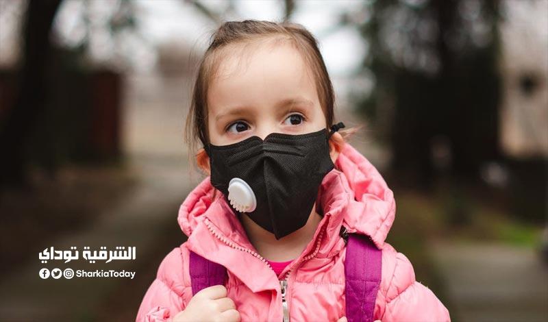 حماية الأطفال من فيروس كورونا