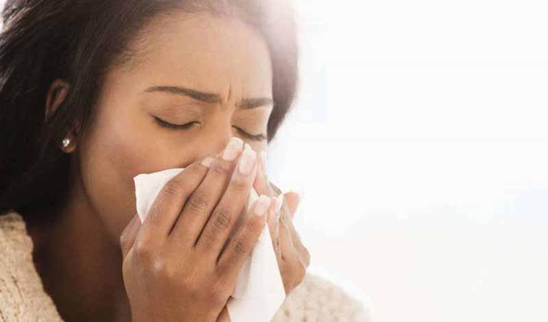 أعراض جديدة لفيروس كورونا