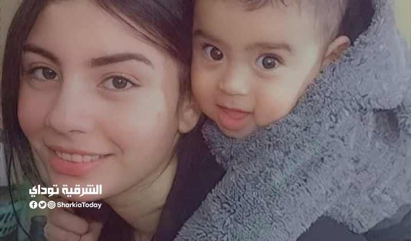 والدة إسراء عماد تتبرأ منها