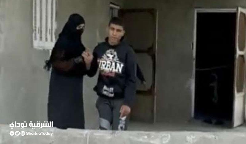 استجابة عاجلة من الرئيس السيسي لعلاج شاب مصاب بقصر في أوتار القدم من الشرقية
