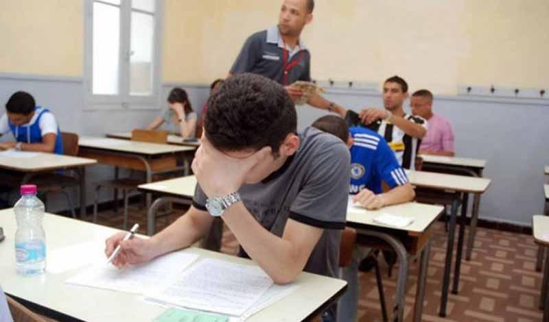 موعد امتحانات الثانوية العامة