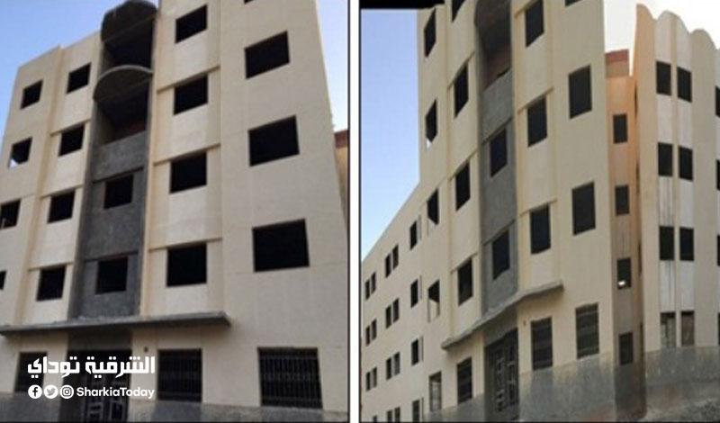 إنشاء مستشفى حميات فاقوس وأبو حماد