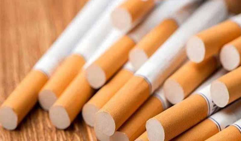 ارتفاع أسعار السجائر