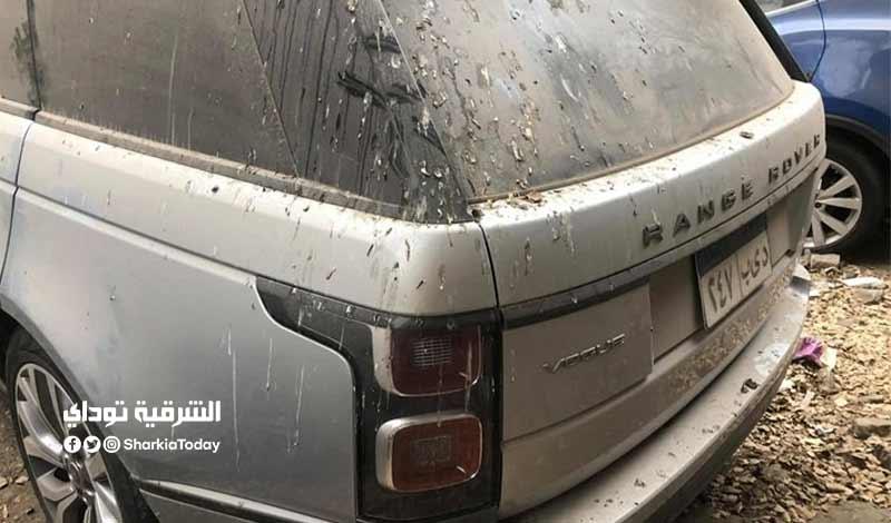 سعر سيارة عمرو أديب