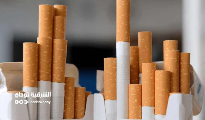السجائر تكشف موعد زيادة الأسعار.. تفاصيل