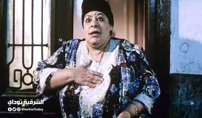 .. وفاة الفنانة ليلى الاسكندرانية