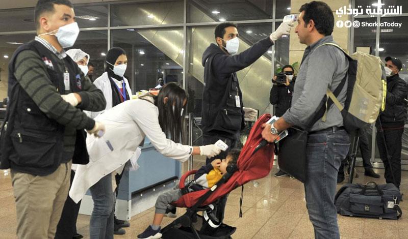 عودة العمالة المصرية إلى ليبيا