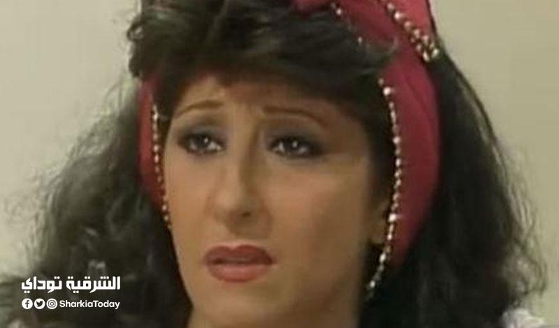 فوزية أبوزيد