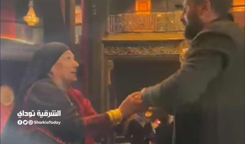 محمد سامي يسترجع ذكرياته مع الراحلة أحلام الجريتلي