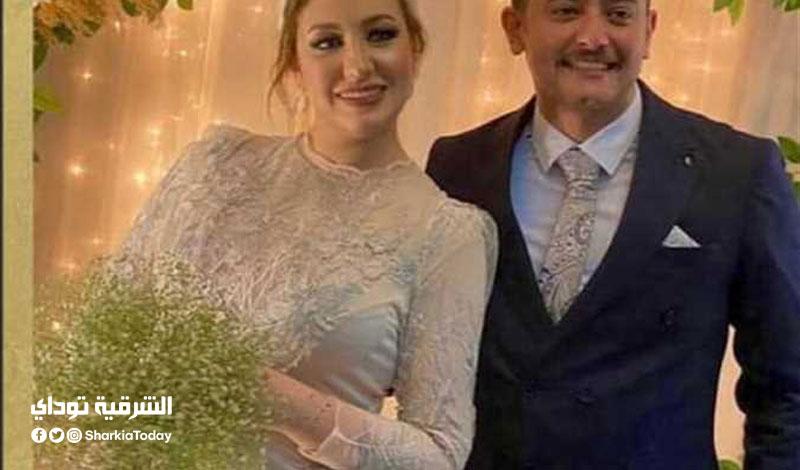 طبيب شهير في حادث مروع بعد أسبوع من زواجه