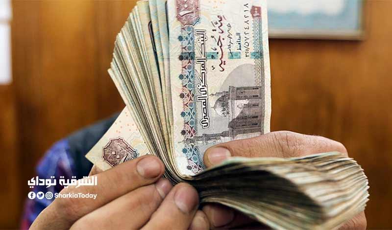 450 لـ1500 جنيه.. 6 جهات حكومية تصرف مكافآت للموظفين قبل رمضان