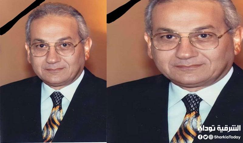مذيع شهير بالتليفزيون المصري متأثرًا بإصابته بكورونا1