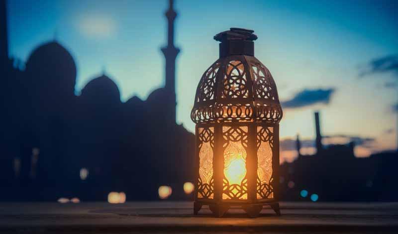 أول أيام شهر رمضان 2021