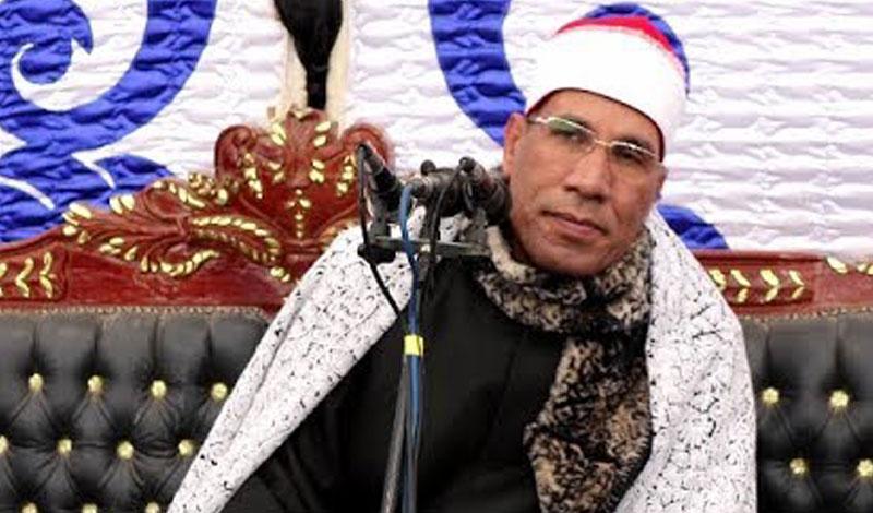الأوقاف تعلن فتح مسجد الطاروطي بالشرقية