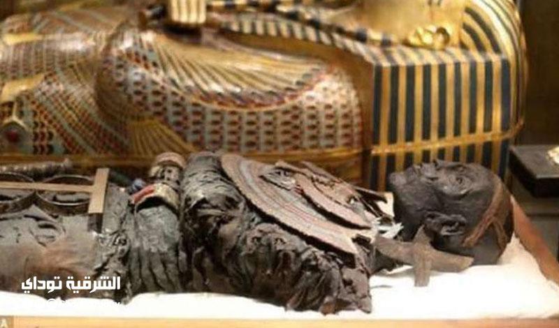 القومي للحضارة المصرية 6