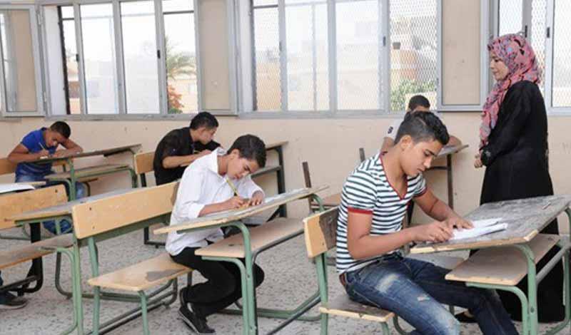 امتحانات شهر إبريل في رمضان