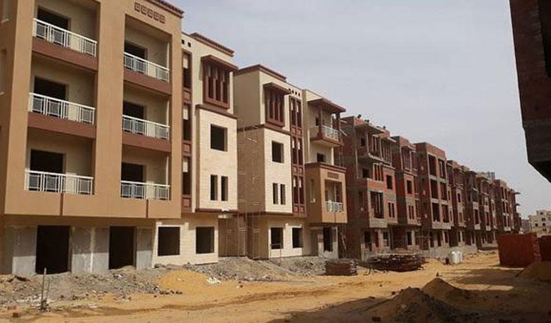 رسوم التحسين في اشتراطات البناء
