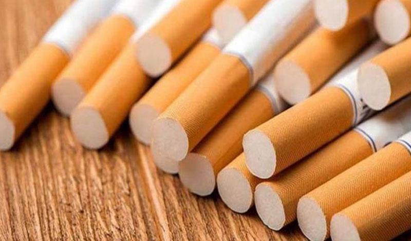 أسعار وضرائب جديدة على السجائر