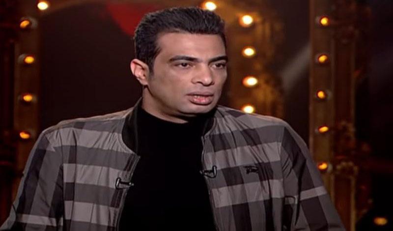 شادي محمد يفتح النار على نجوم الزمالك