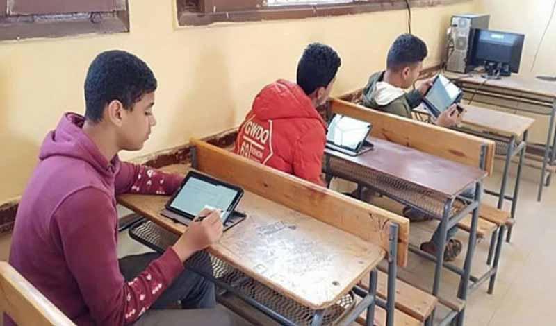 مصير امتحانات أولى وثانية ثانوي