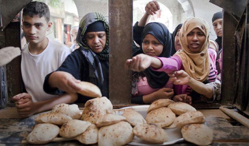 مواعيد عمل المخابز في شهر رمضان