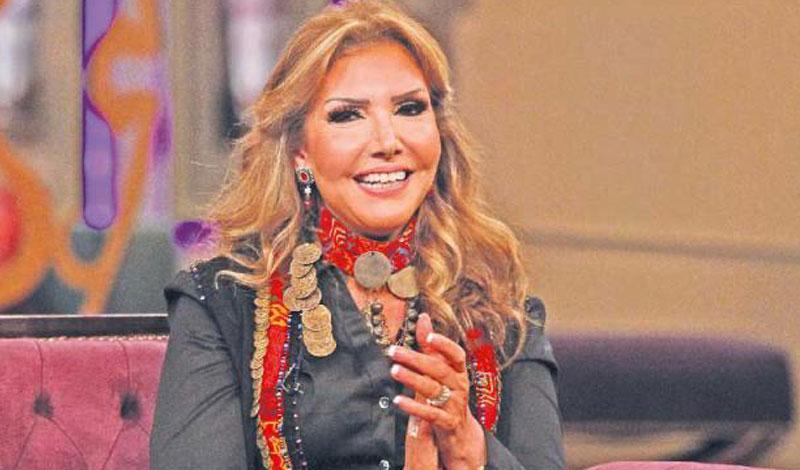 نادية مصطفى ترد بقوة على رامز جلال