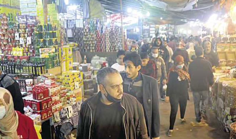 هاني الناظر يحذر المصريين من كورونا