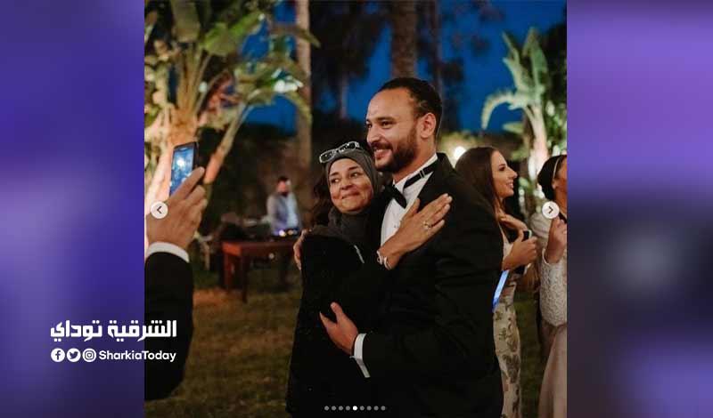 خالد صالح 4