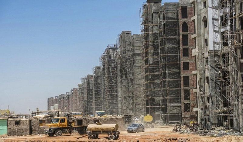 حالات لا تخضع لمنظومة اشتراطات البناء